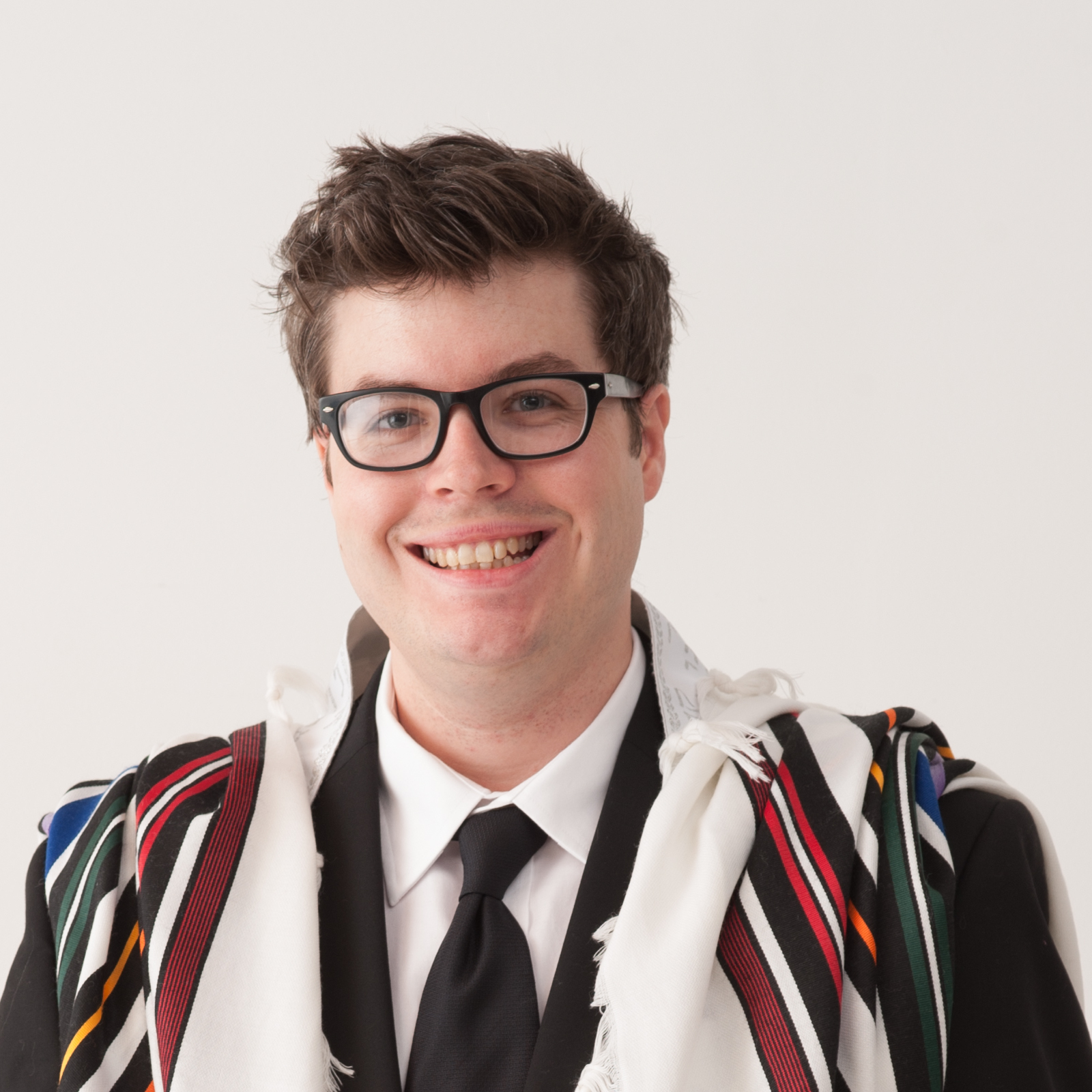 Rabbi Patrick Podcast