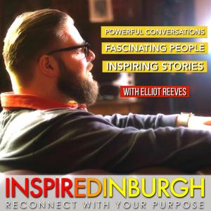 Inspired Edinburgh - The Home Of Powerful Conversations
