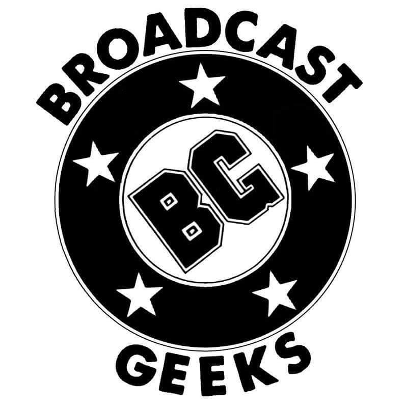 Broadcast Geeks
