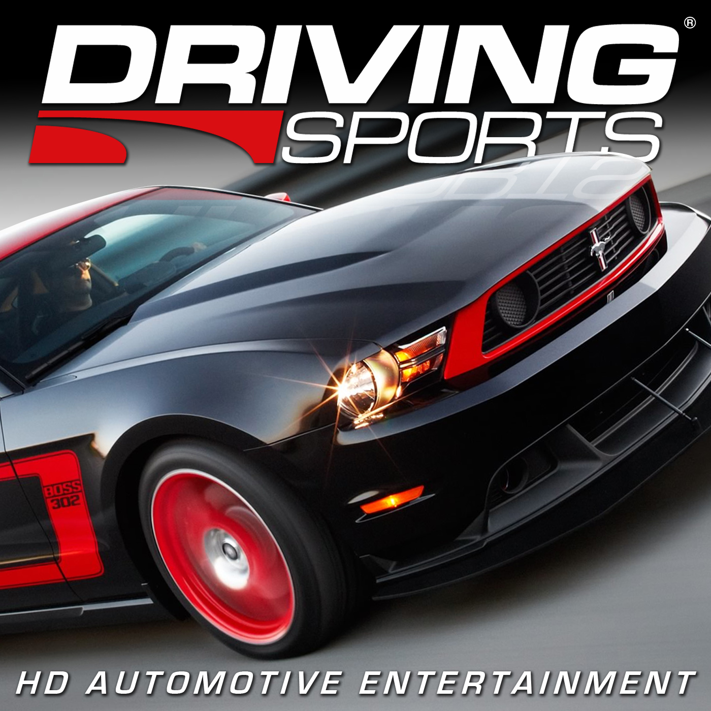 Driving Sports TV (Official Podcast)