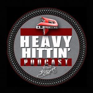 HEAVY HITTIN' By Dj PRECISE