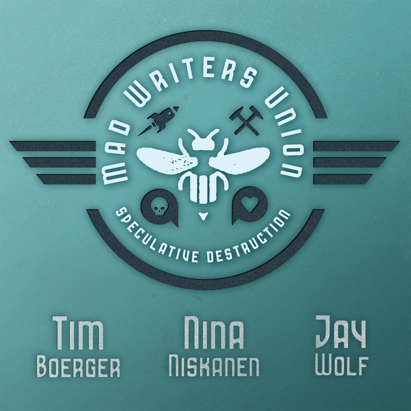 Mad Writers Union