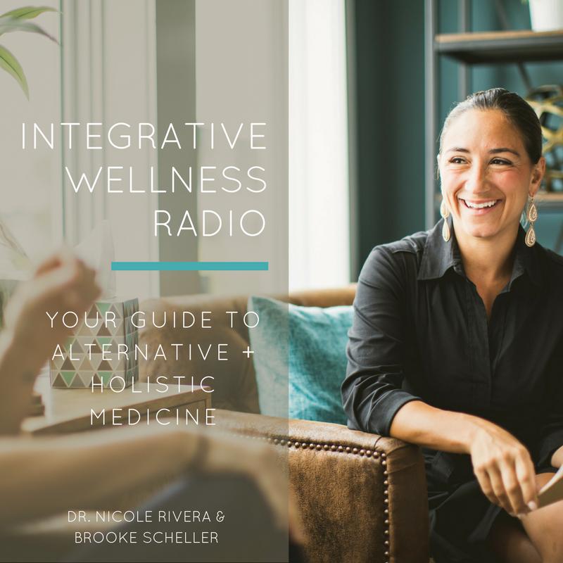 Integrative Wellness Radio: A Functional Medicine Approach