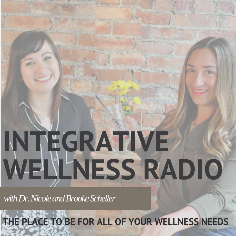 Integrative Wellness Radio: A Functional Medicine Approach