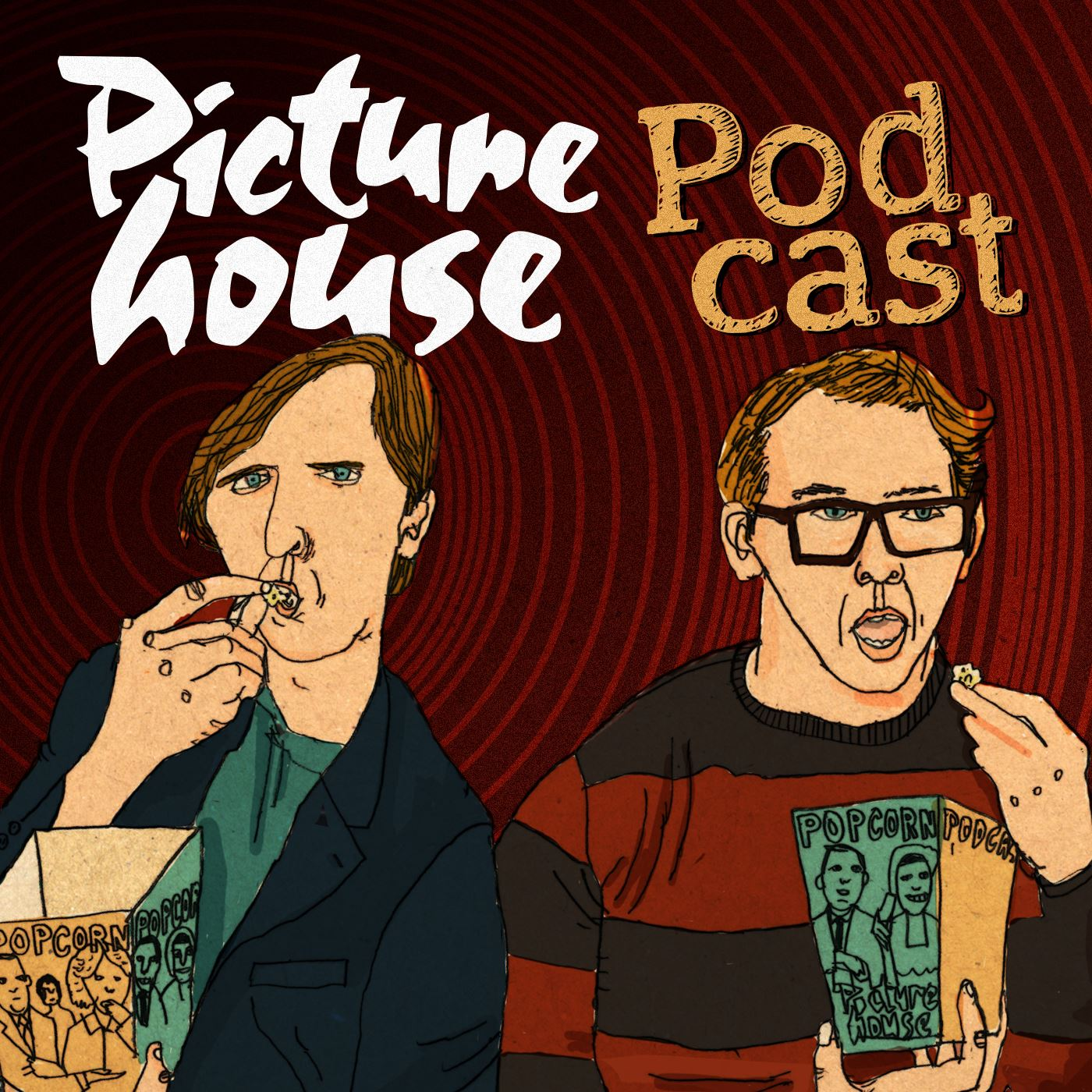 Picturehouse Podcast