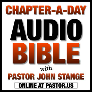 Audio Bible | Bible Reading | Daily Devotions | Bible Study | Chapter a Day Audio Bible