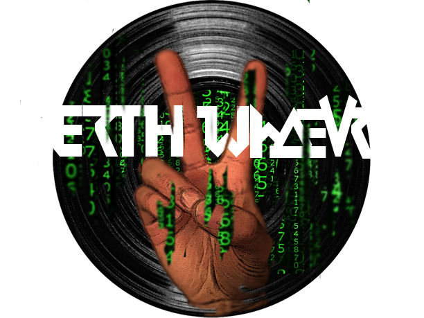 EARTH 2 WHOEVER / ERTH2WHOEVR