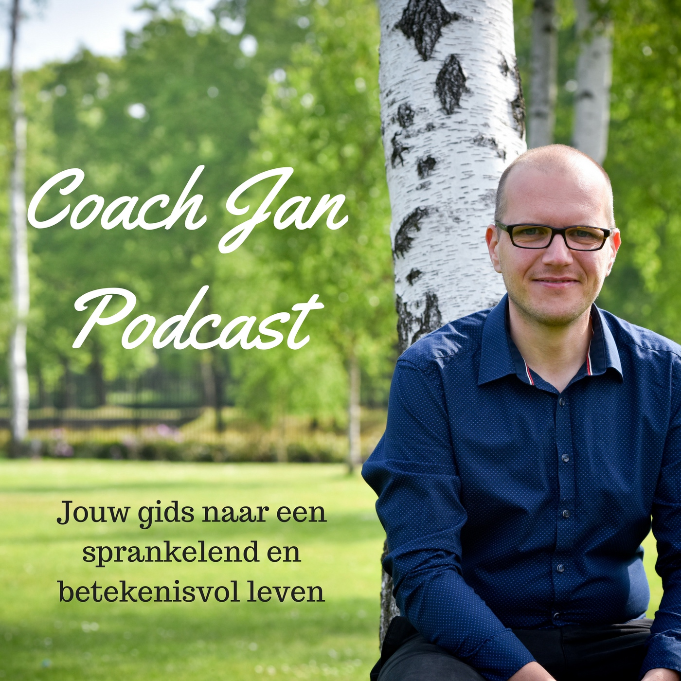 Coach Jan Podcast