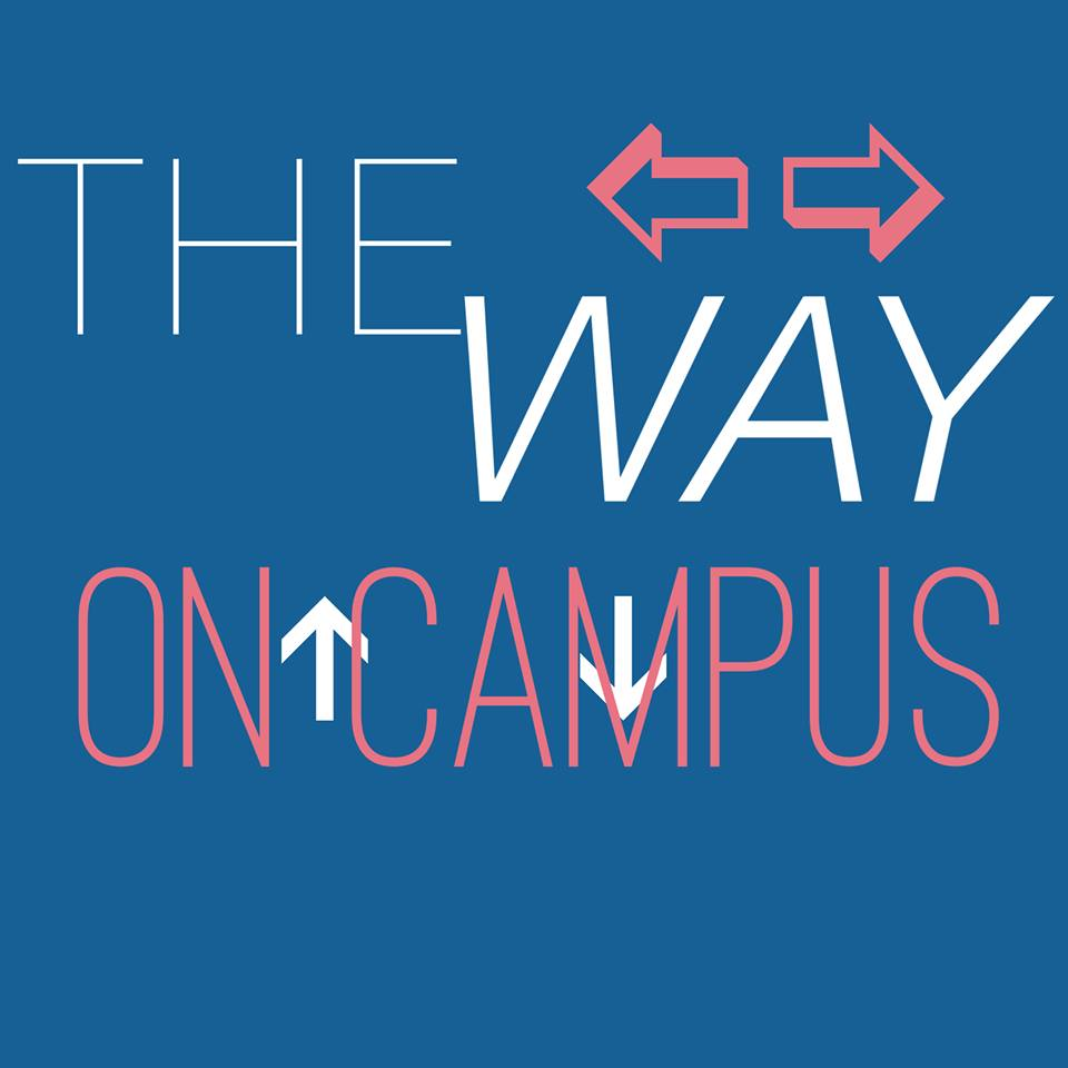 The Way On Campus