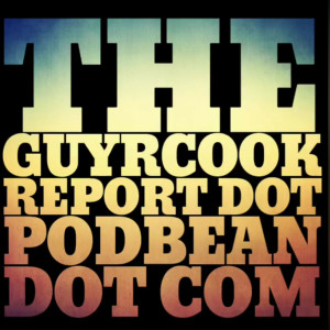 The Guy R Cook Report - 2018