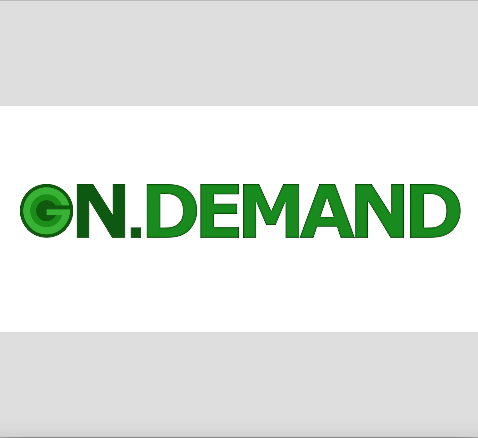 GC On-Demand