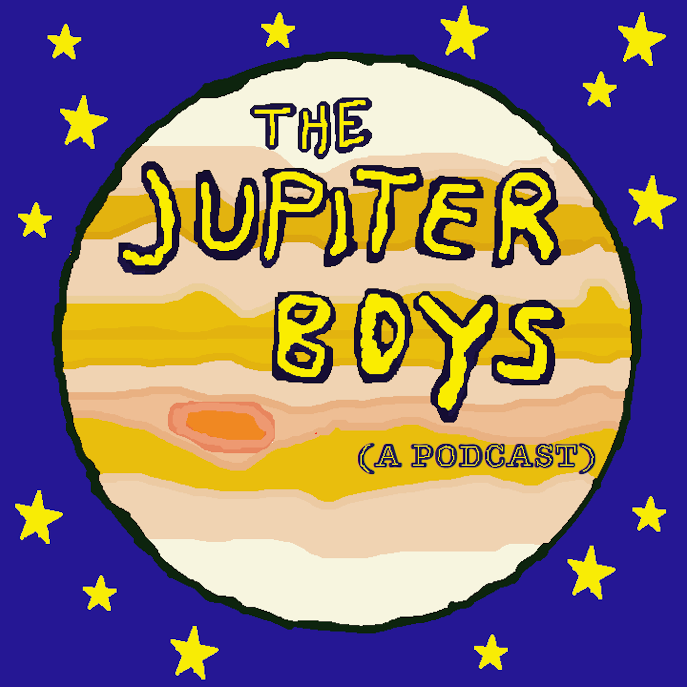 The Jupiter Boys