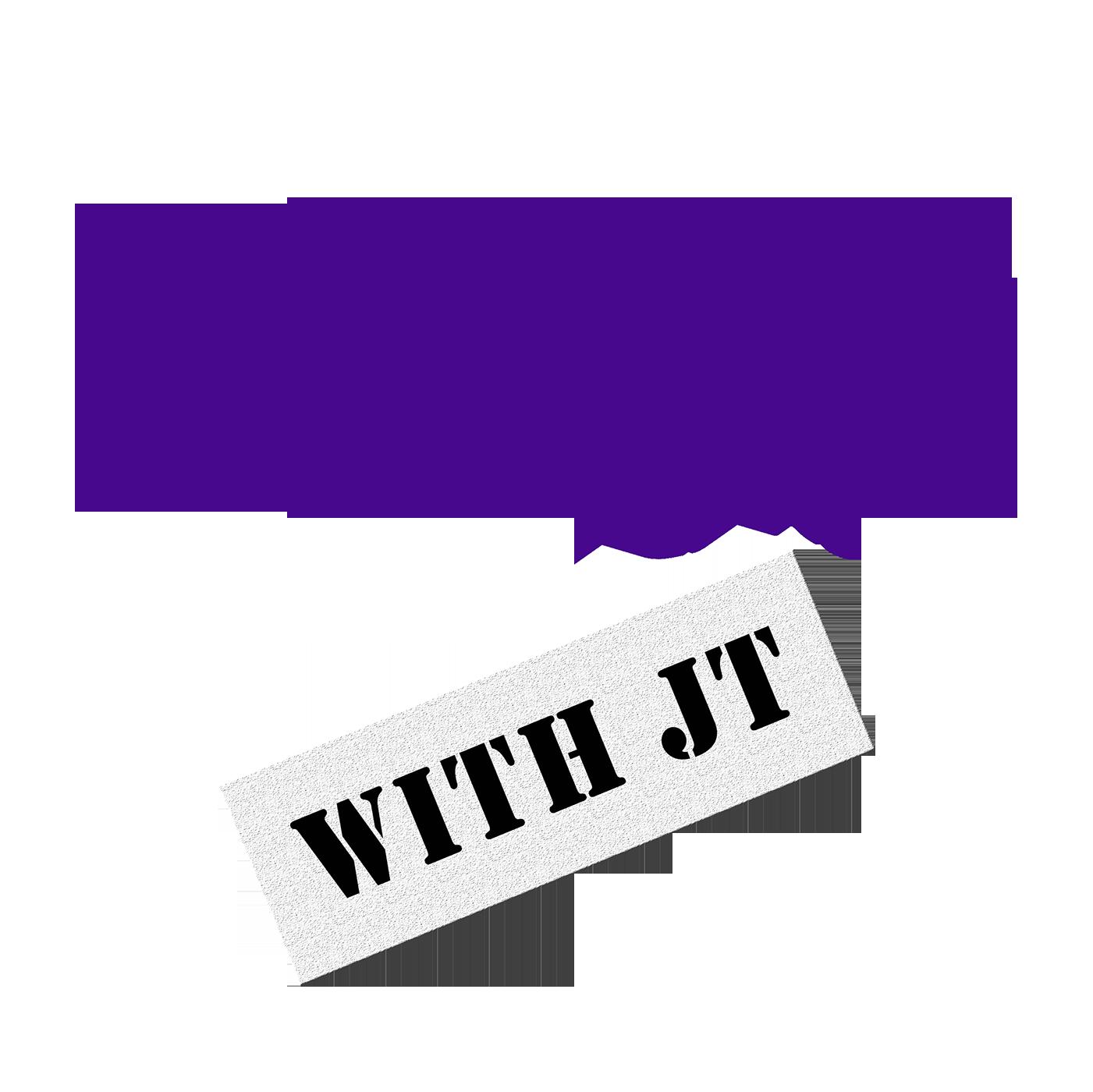 Discuss w/JT