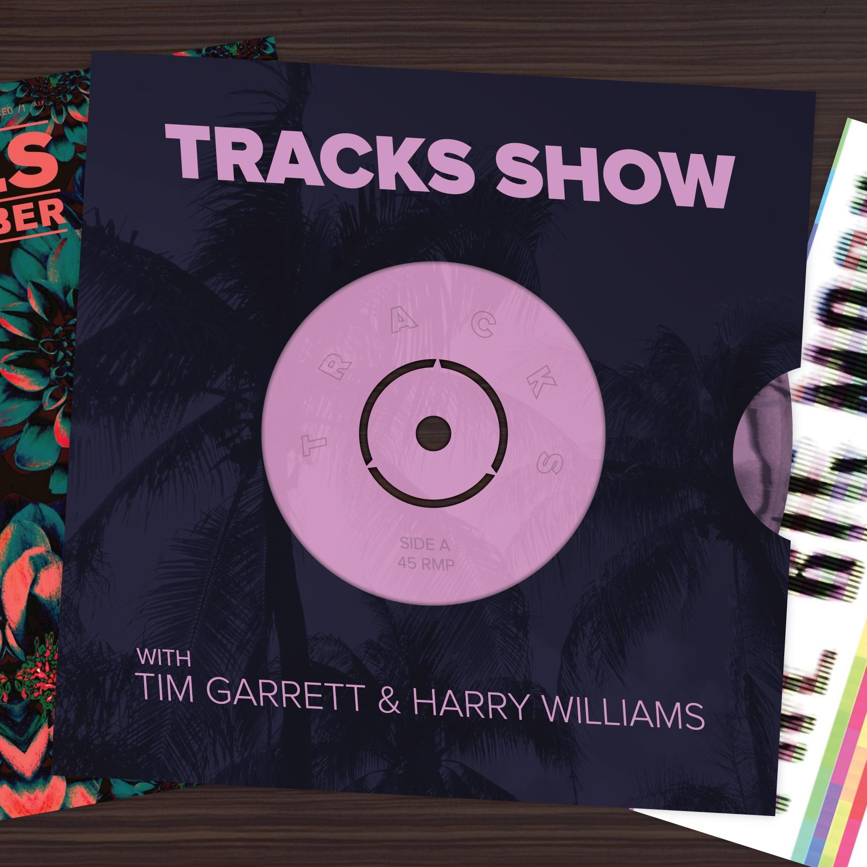 Tracks Show