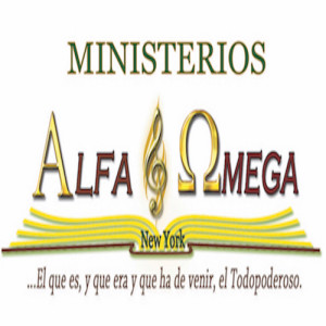 Ministerios Alfa y Omega New York - Pastor Martin Azurdia