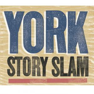 York Story Slam