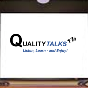 QualityTalks by CathyBalding
