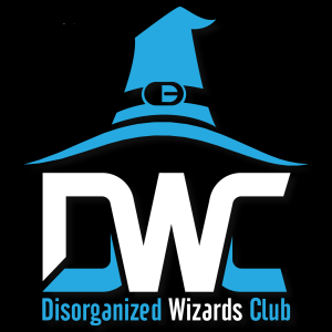 Disorganized Wizards Club - A Magic: The Gathering Podcast