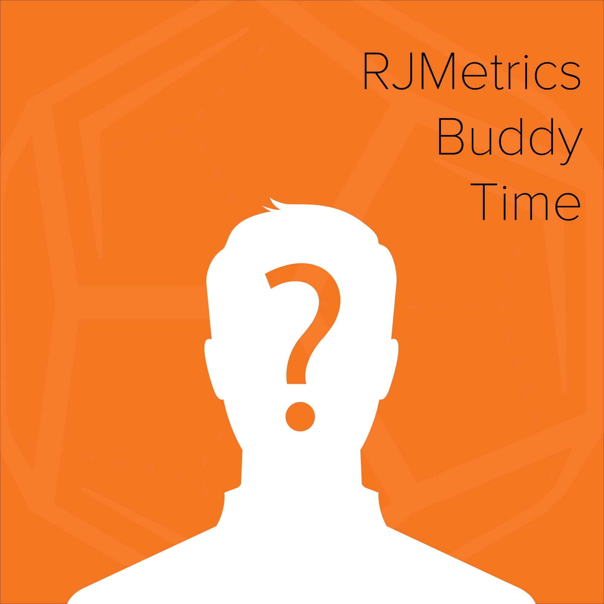 RJMetrics Buddy Time