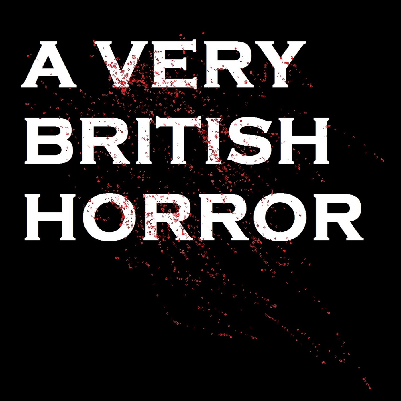 A Very British Horror