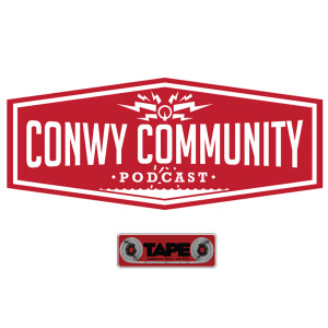 Conwy Community Podcasts