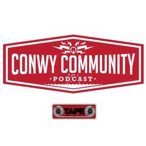 Conwy Community Podcast