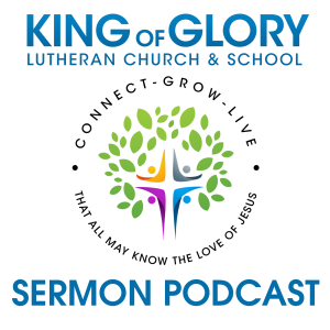 King of Glory Sermon Podcast