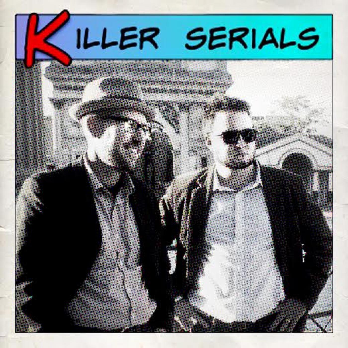Killer Serials