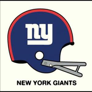 Giants Talk