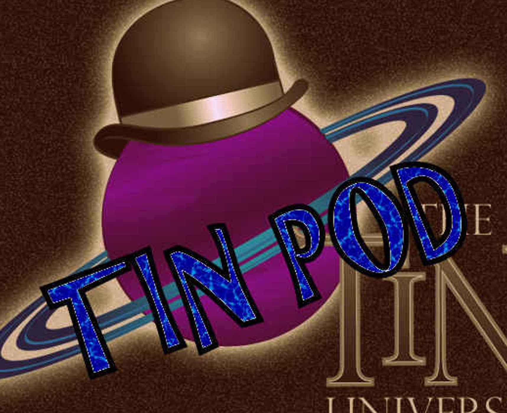 Tin Pod Radio