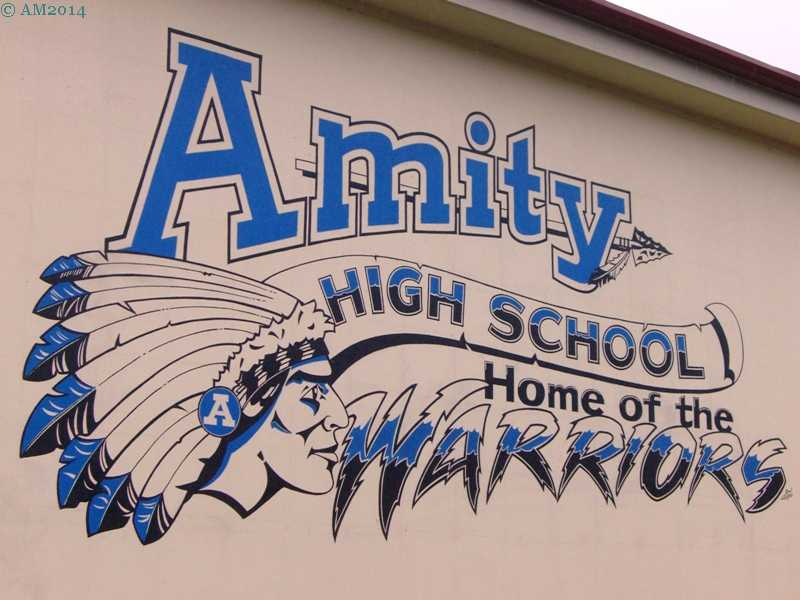 Amity Warriors Sports