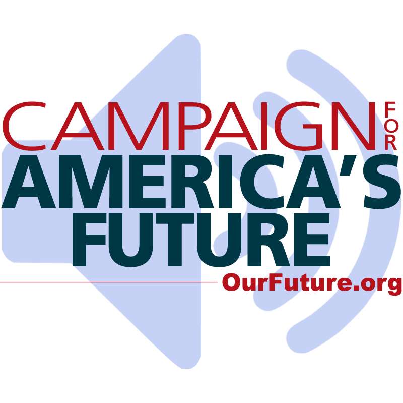 OurFuture.org Audio