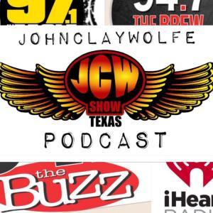 John Clay Wolfe Show