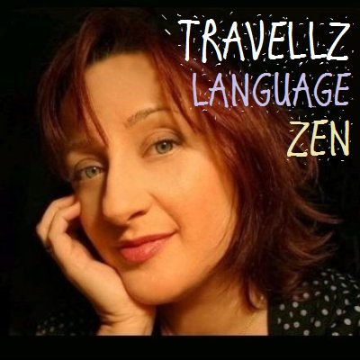 Travellz - Travel, Language, Zen Podcast with Mira DeShazer