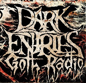 Dark Entries: Goth Radio