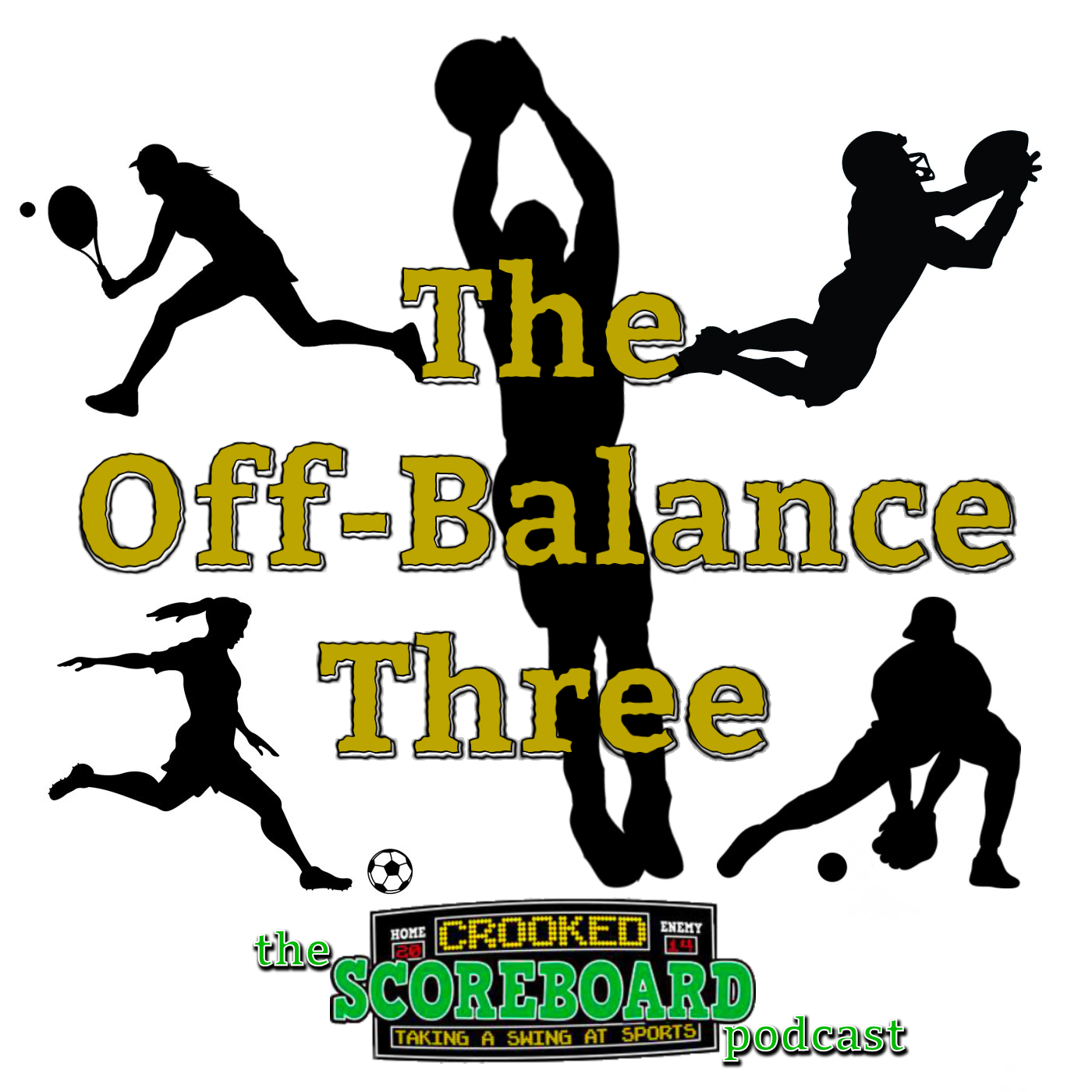 The Off-Balance Three